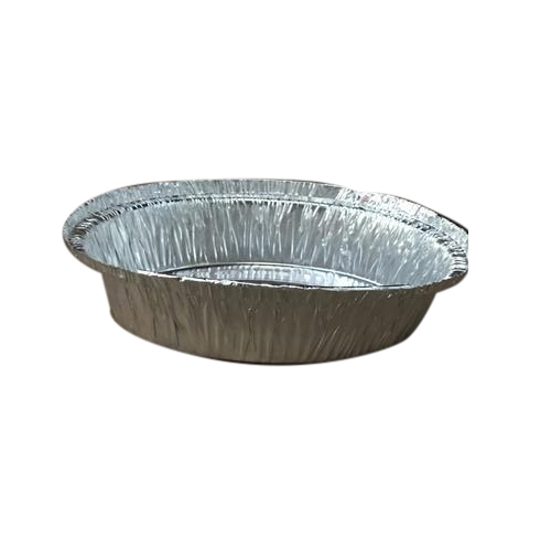 600ml Aluminium Foil Container