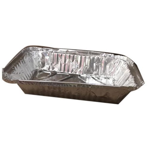 750ml Aluminium Foil Container
