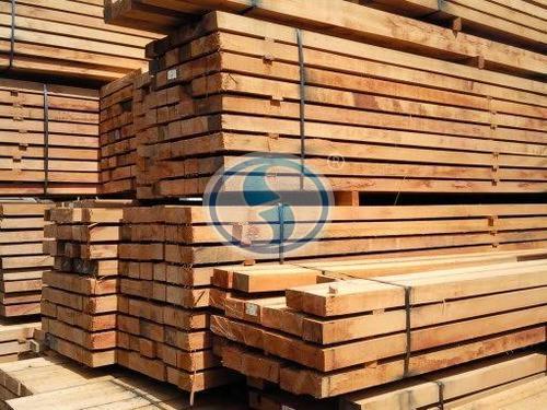 Sawn Wood Lumbers
