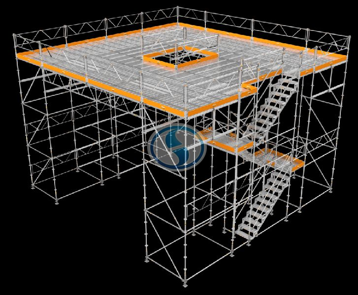 Scaffolding Design & Calculation Services