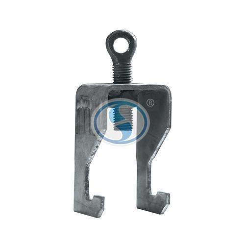 Scaffolding Single Clip
