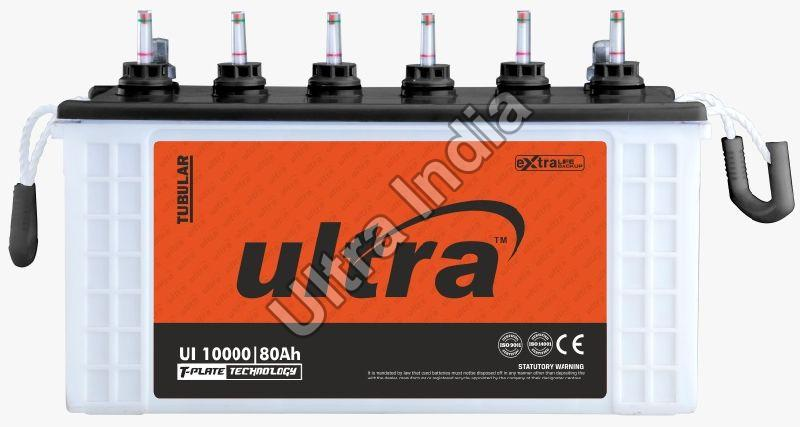 UI 10000 Tubular Battery