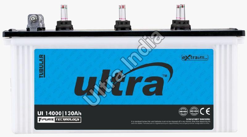 UI 14000 Tubular Battery