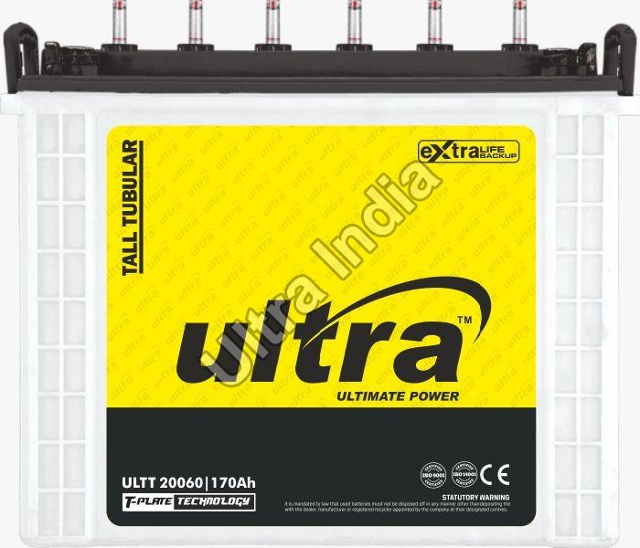 ULTT 20060 Tall Tubular Battery