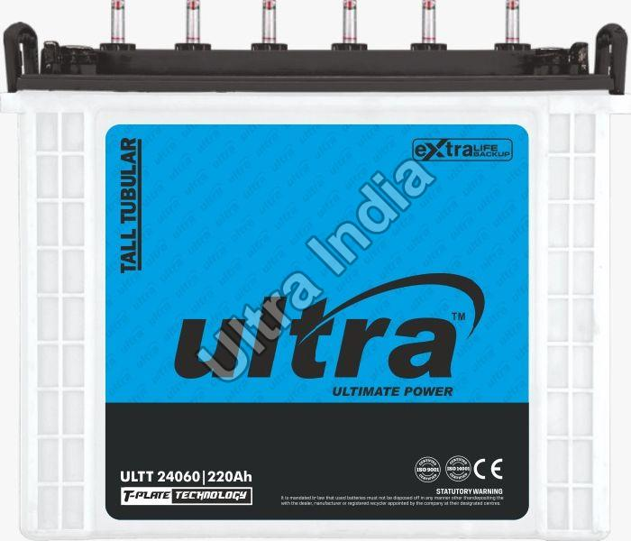 ULTT 24060 Tall Tubular Battery
