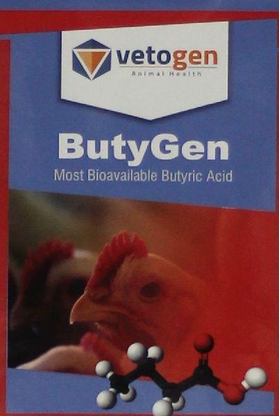 ButyGen Butyric Acid