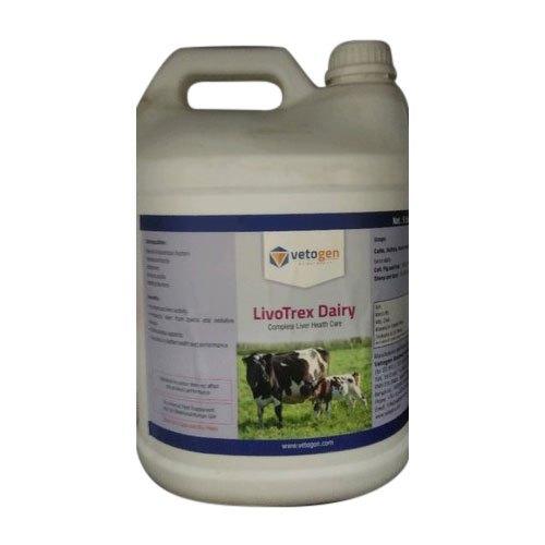 LivoTrex Cattle Liver Tonic