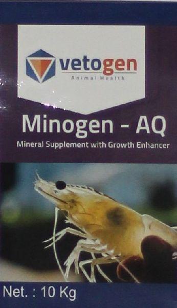 MinoGen - AQ Mineral Supplement