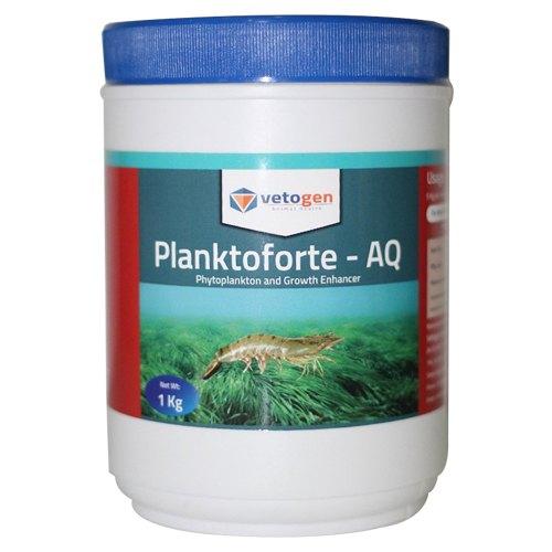 Planktoforte - AQ Growth Enhancer