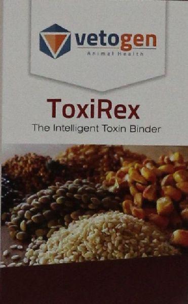 ToxiRex Toxin Binder