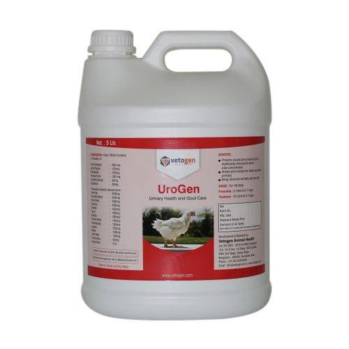 UroGen Urinary Health Promoter