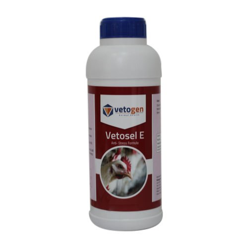 Vetosel E Poultry Supplement