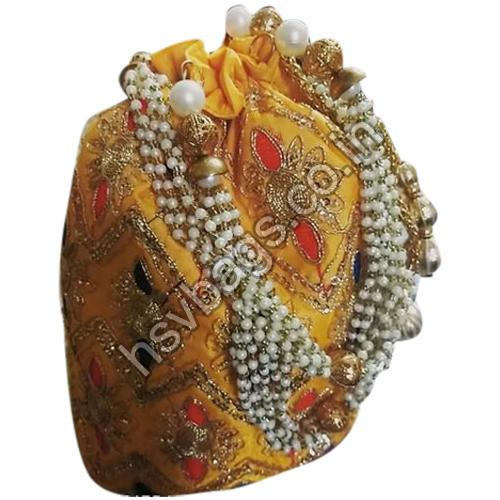 Fancy Potli Bag