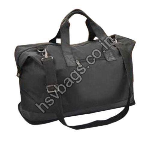 Leather Waterproof Travel Bag