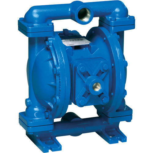 Air Operated Double Diaphragm Oil Pump