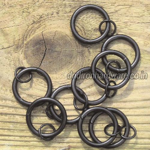 Iron Curtain Rings