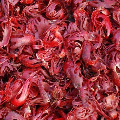 Nutmeg Red Mace