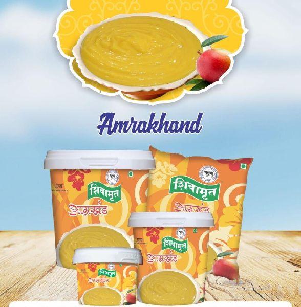 Shivamrut Amrakhand