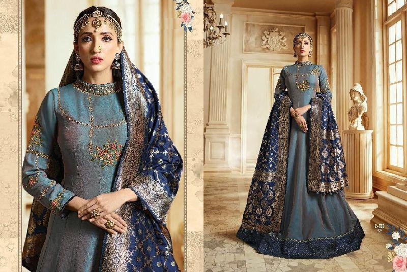 Ladies Gota Patti Pakistani Dress