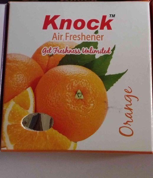Orange Scented Air Freshener