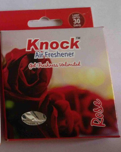 Rose Flavour Air Freshner