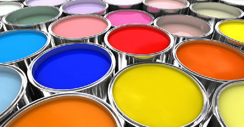 Printing Ink Solvents