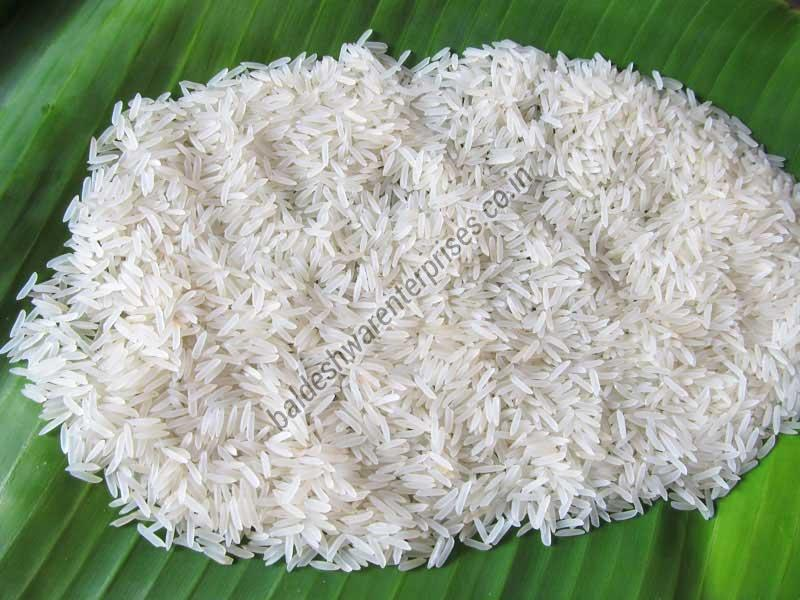 Sharbati Non Basmati Rice