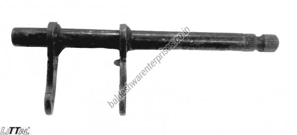 Tata Ace Clutch Shaft
