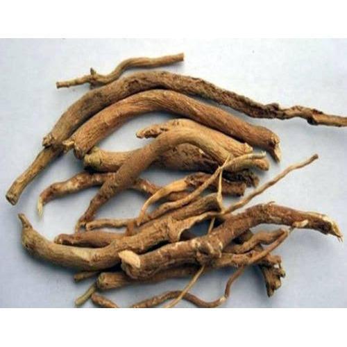 Dried Punarnava Root