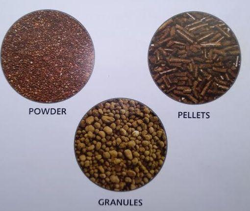 Neem Seed Fertilizer