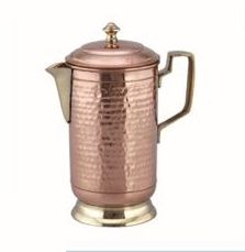 Antiq Copper Jug