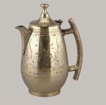 Berrol Brass Jug