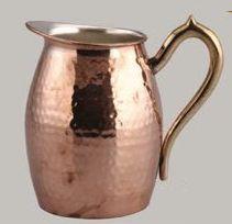 Elegent Copper Jug