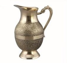 More Brass Jug