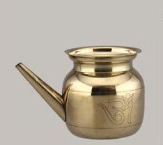 Sagar Brass Karwa