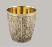 Tanishq Brass Glass
