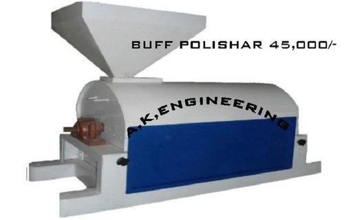 Buff Polishing Machine