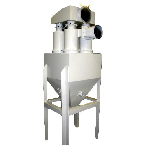 Hydro Cyclone Dust Collector