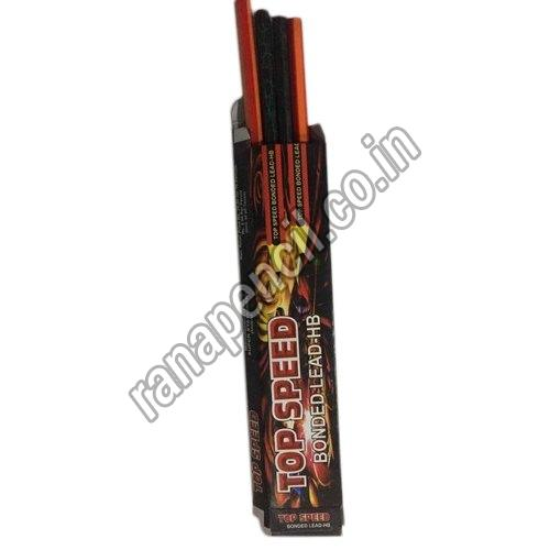 Top Speed Bonded Lead HB Pencil