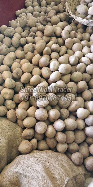 Dried Coconut Ball Copra