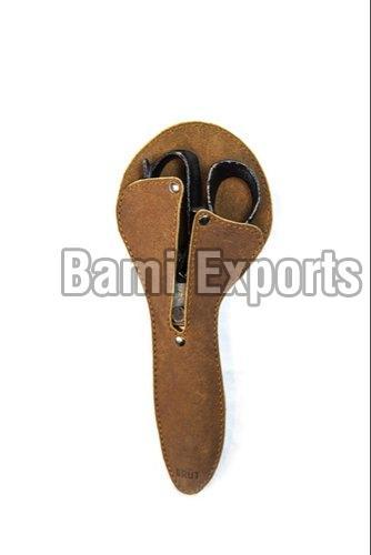 Leather Scissor Cover