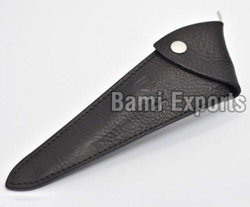 Leather Scissor Sheath