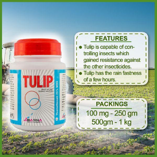 Tulip Thiamethoxam 25 WG