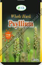 Whole Husk Psyllium