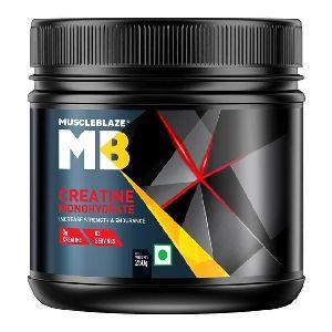 MuscleBlaze Creatine