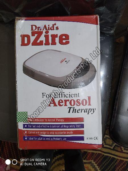 Aerosol Therapy Device