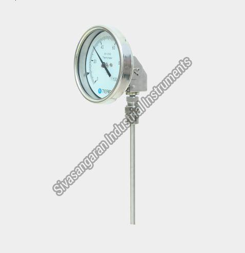 Dial Thermometer