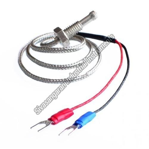 K Type Thermocouple Sensors
