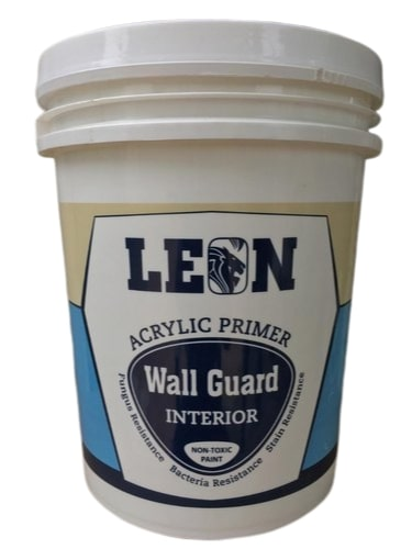Wall Guard Interior Acrylic Primer