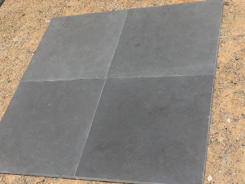 Grey Honed Limestone